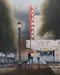 Savannah Storm